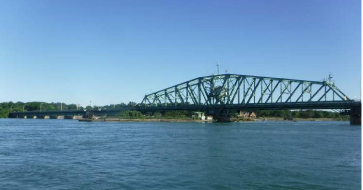 Grosse Ile Parkway Bridge back open after emergency repairs