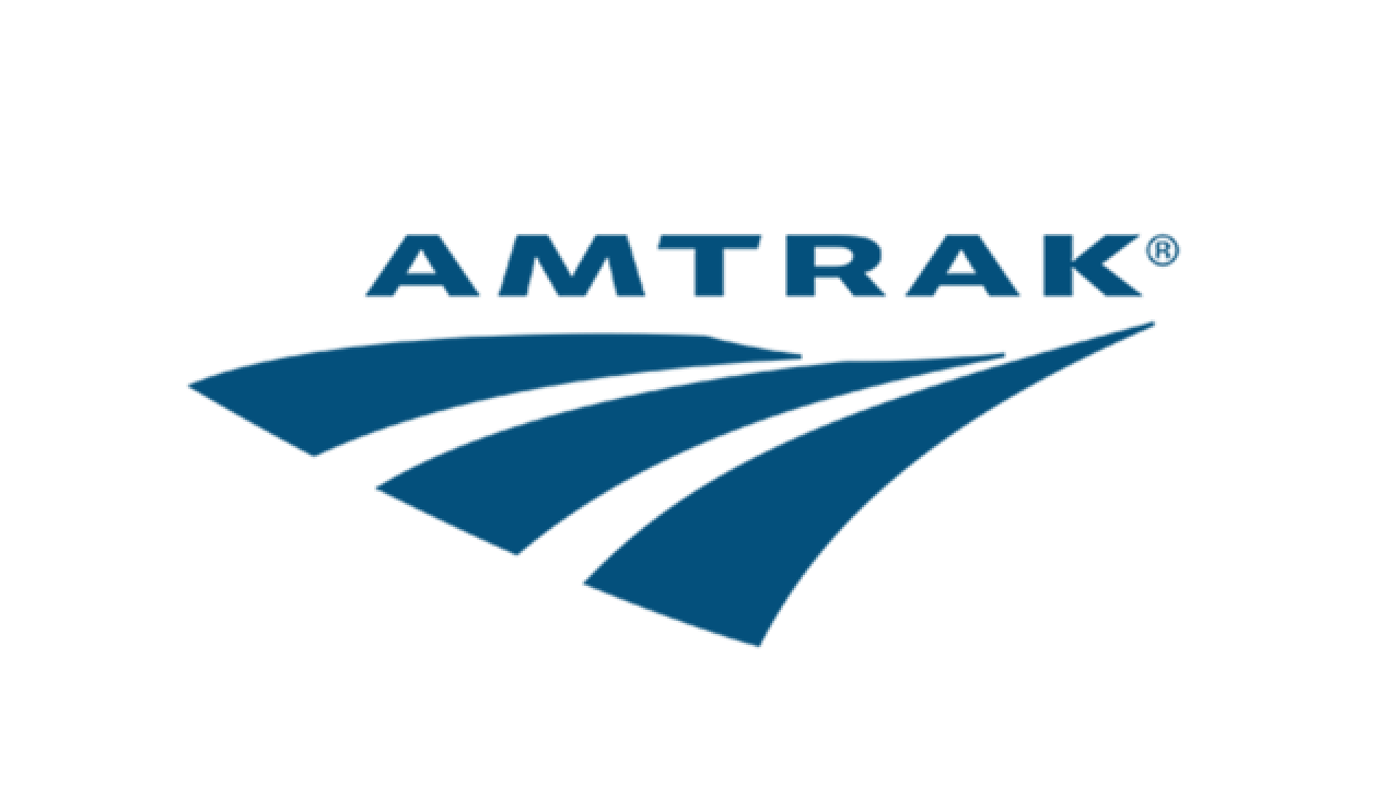 Amtrak train hits vehicle stuck on tracks in Port Huron Township