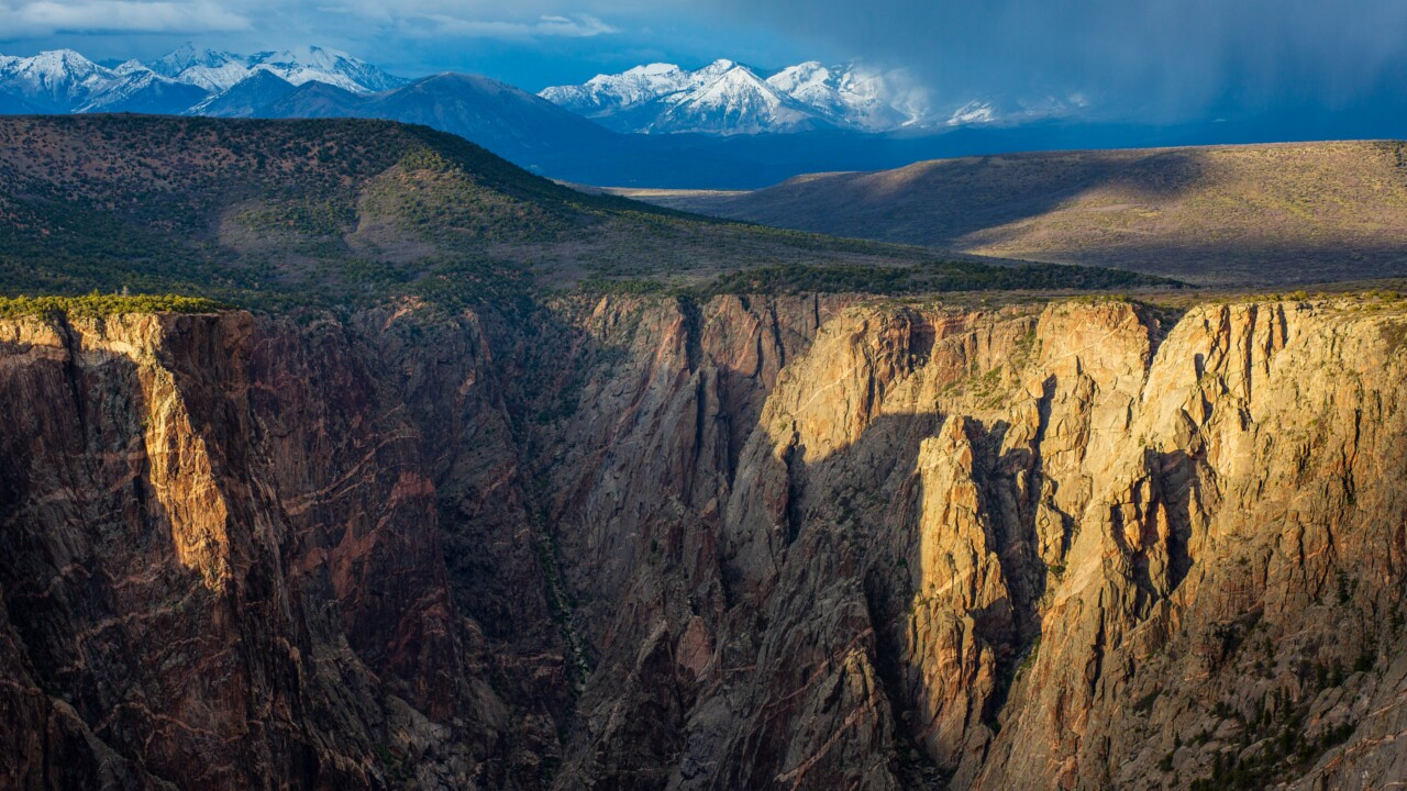 Black Canyon of the Gunnison by The Light Cavalry (11).jpg