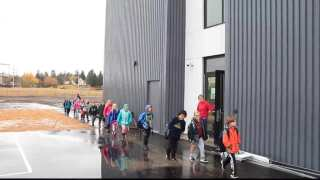 Arts and Education: New Missoula school holds special program