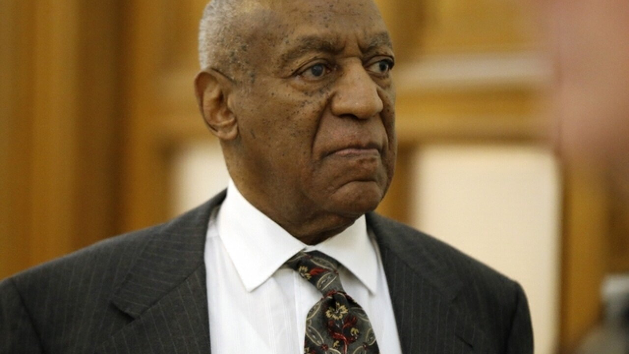 Cosby replaces lead attorney ahead of Pa. trial