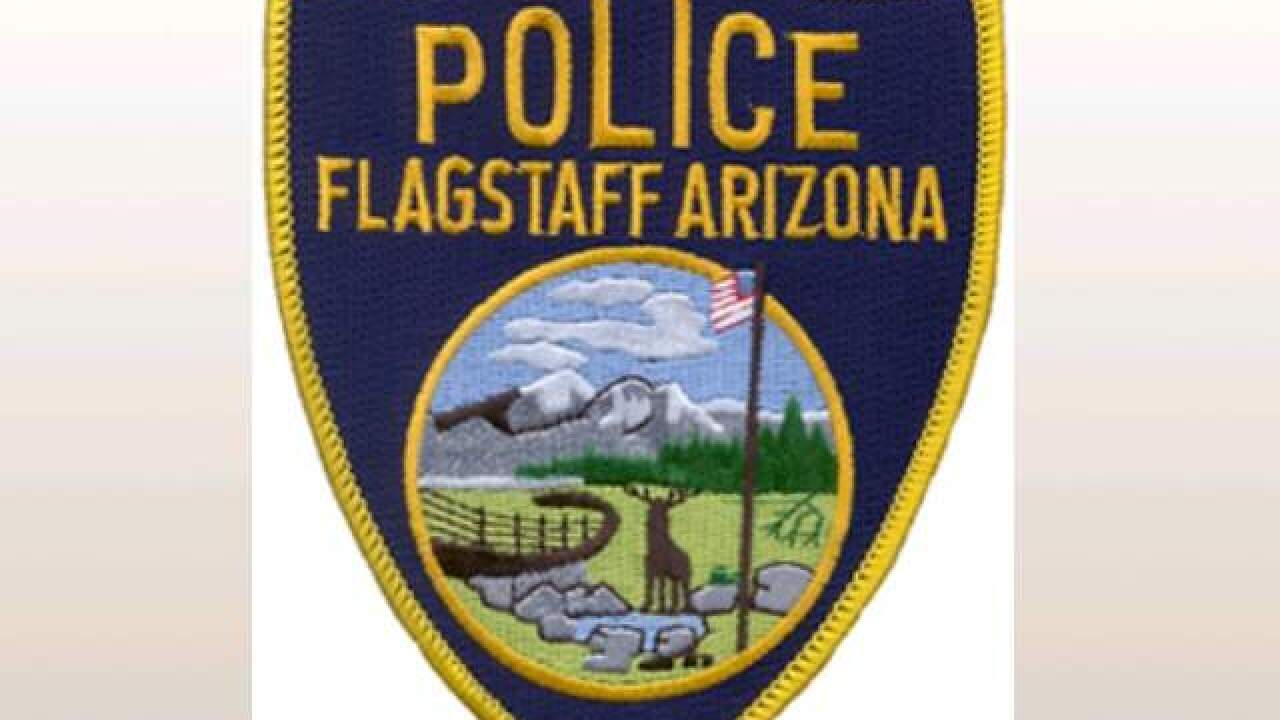Man seen crossing road on 'hands and knees' struck, killed by car in Flagstaff
