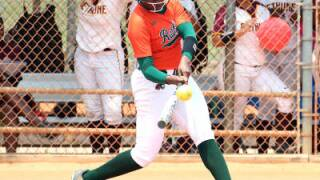 Softball Takes Two From Savannah State Saturday