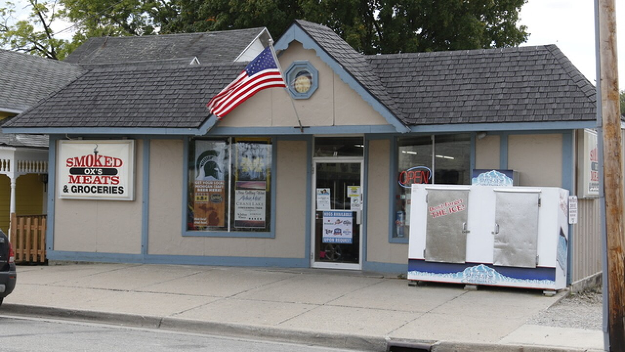 Ox's Smoked Meats: A mid-Michigan treasure