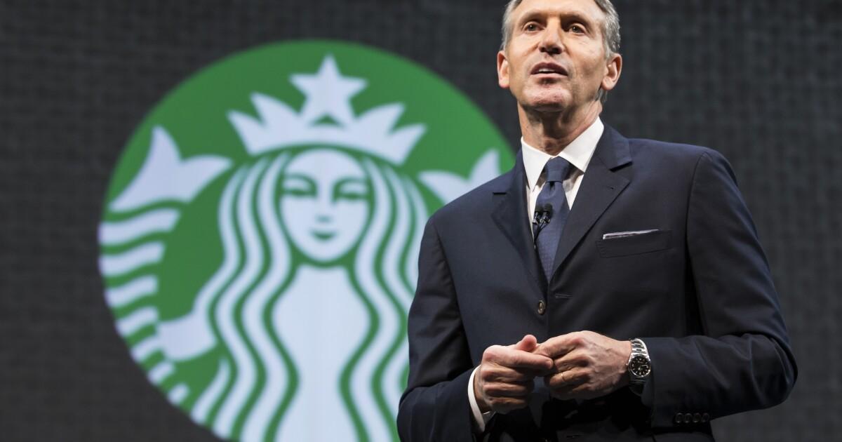 Ex-Starbucks executive slams Trump for Syria pullout
