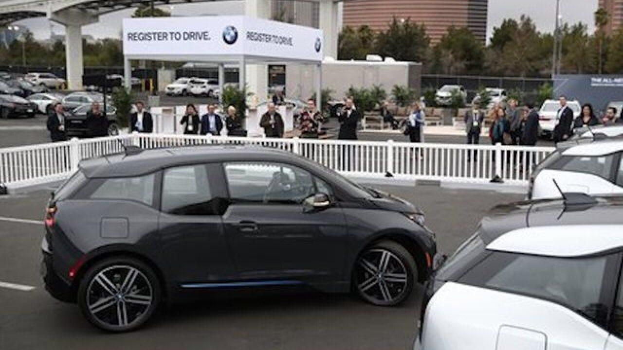 CES to feature autonomous car breakthroughs