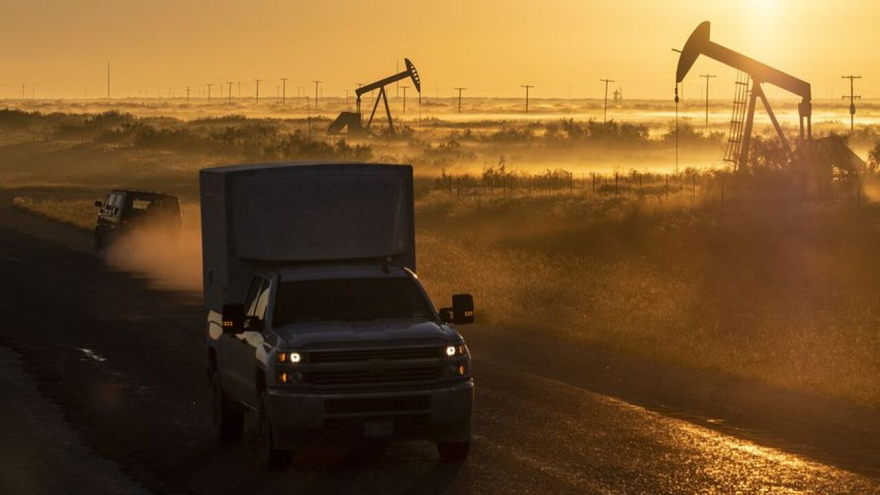 Texas oil and gas industry could see a major slowdown in 2020