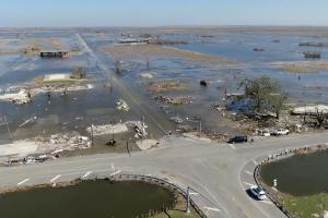 2020 breaks billion-dollar natural disasters record in US