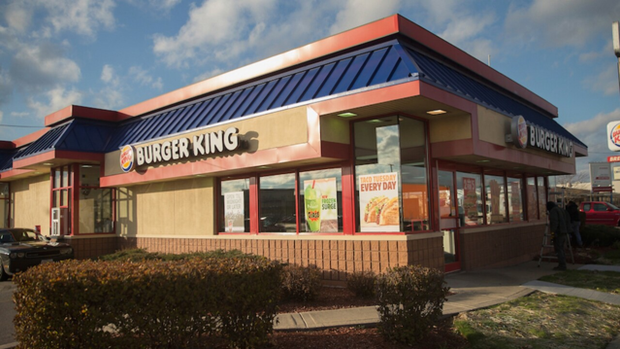 Fast-food chains offering big deals right now