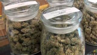 Up in smoke: Legislature can't agree on medical marijuana