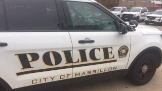 Massillon police