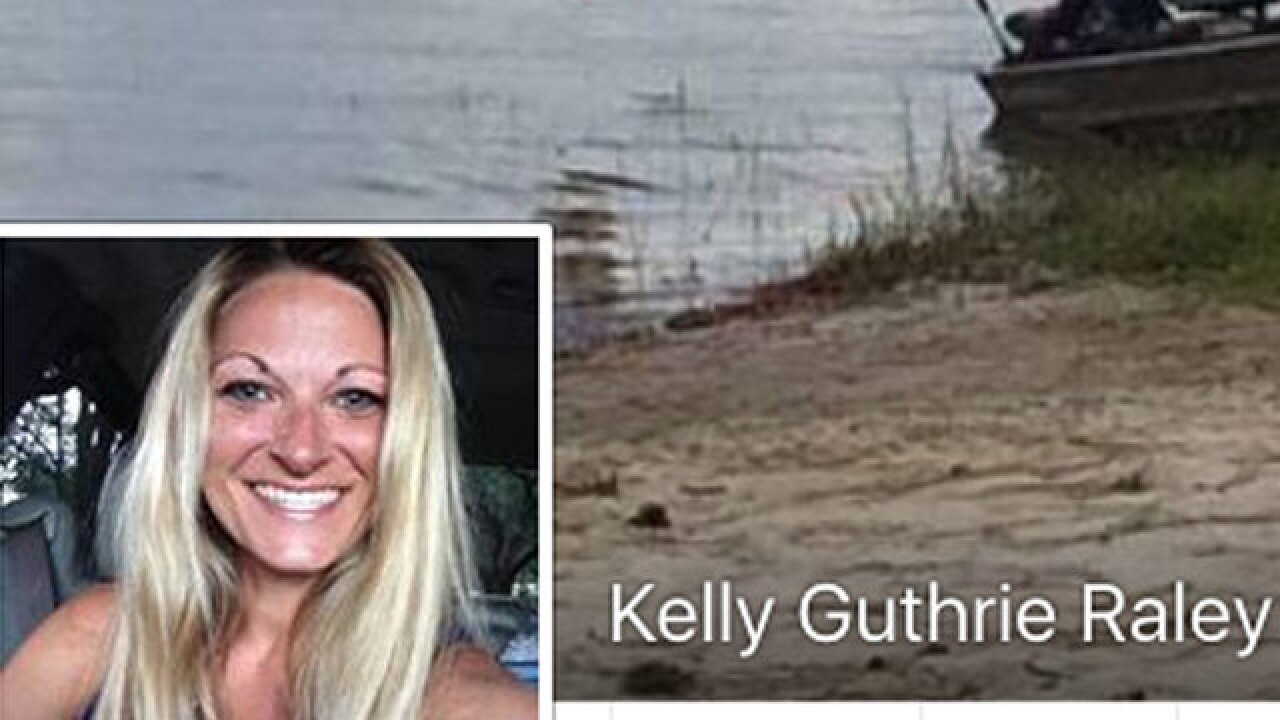 Kelly Guthrie Raley: Florida teacher's emotional post after Parkland shooting goes viral