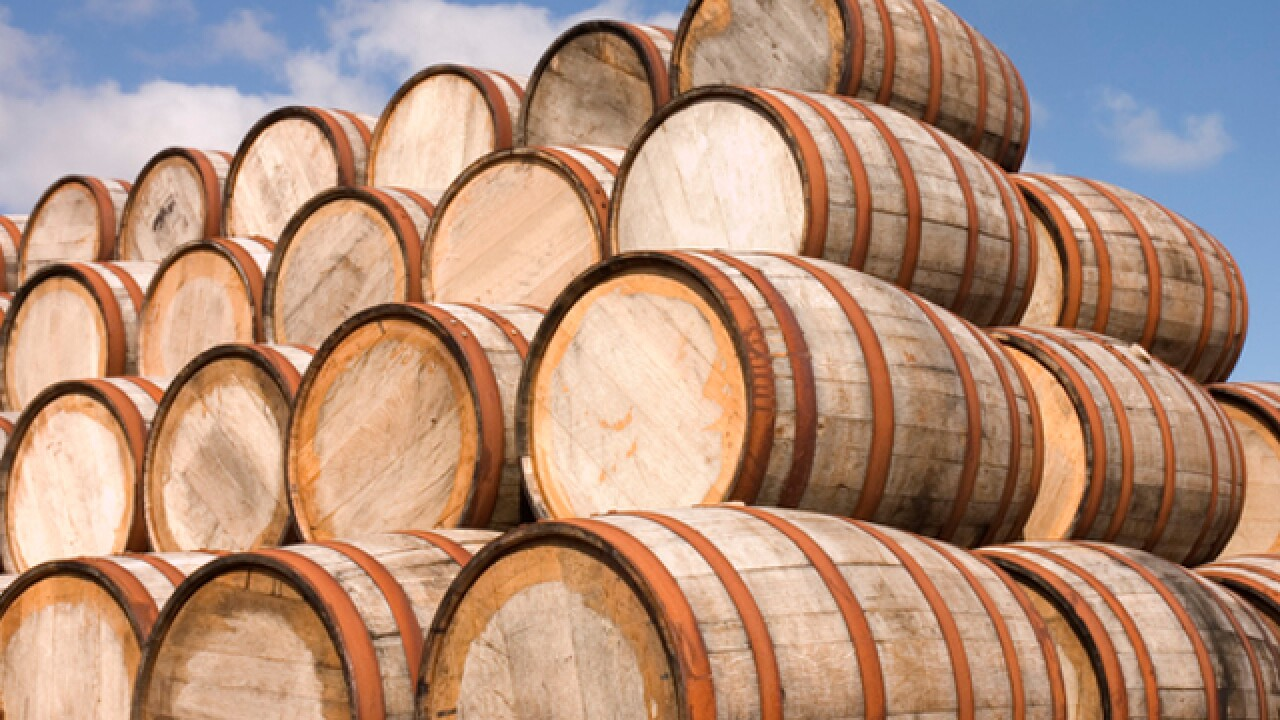 From distillers to farmers, trade war would cause casualties