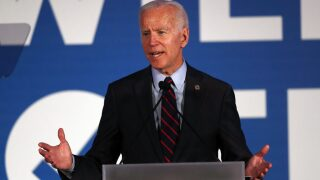 Biden, Trump Head To Iowa For Potential 2020 Preview