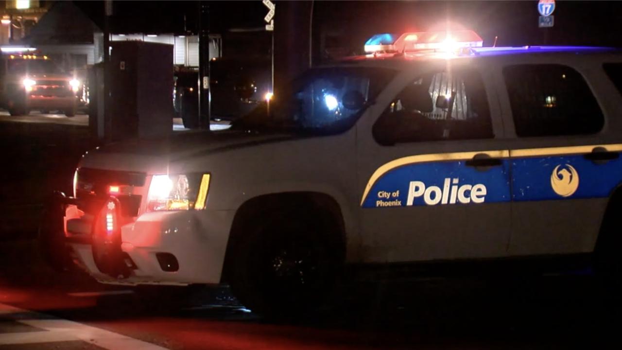 Phoenix Police