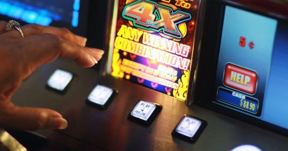 Casinos in Arizona: Tips to maximize your luck at the slots