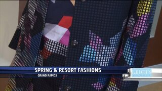 Leigh's Fashions: Spring & Resort Fashions