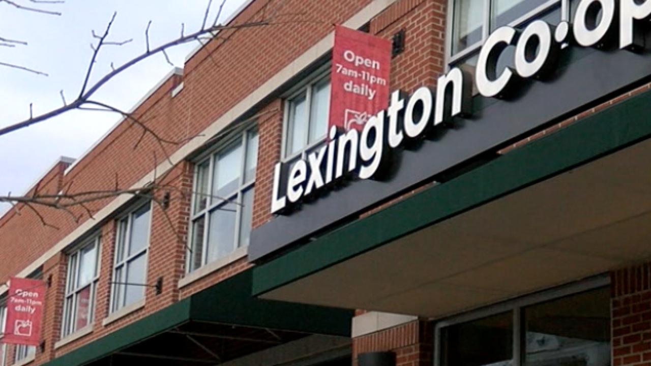 Lexington Co Op