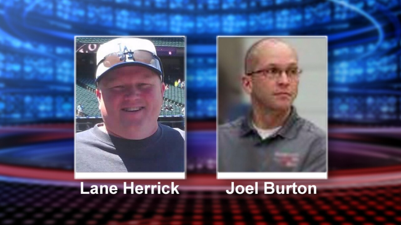 Two volleyball coaches at Bountiful High suspended in wake of lawsuit alleging assault andbattery