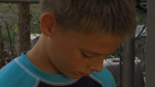 e53d34523c Fla. boy on autism spectrum placed under arrest