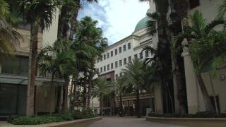 West Palm Beach City Hall