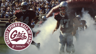 Montana Grizzlies to induct Vince Huntsberger into Hall of Fame