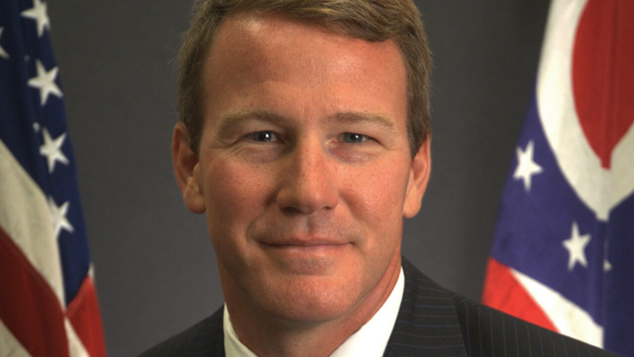 Ohio Secretary of State Jon Husted enters race for governor
