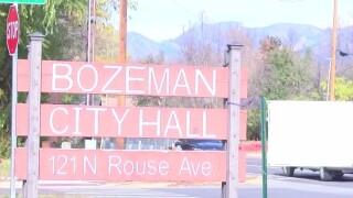 Bozeman prepares for recreational marijuana sales