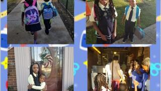 Metro Detroit students head back to school