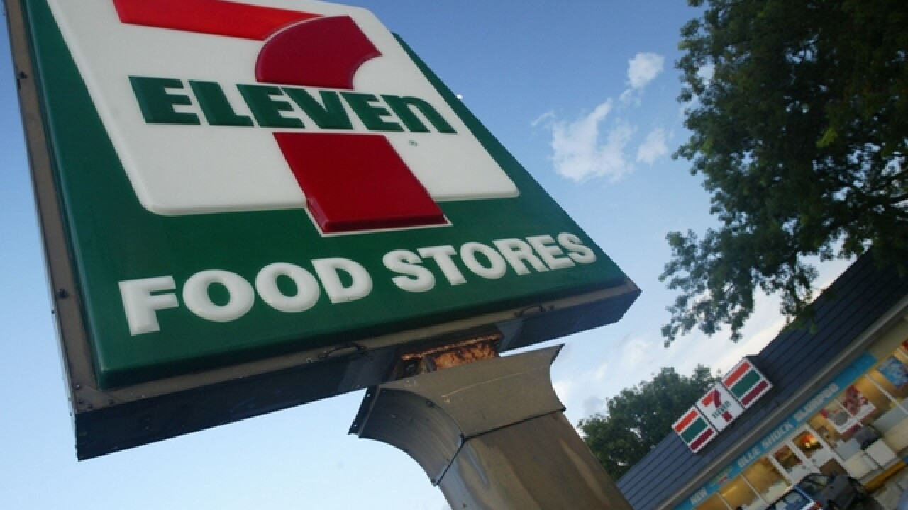 7-eleven introducing mobile checkouts