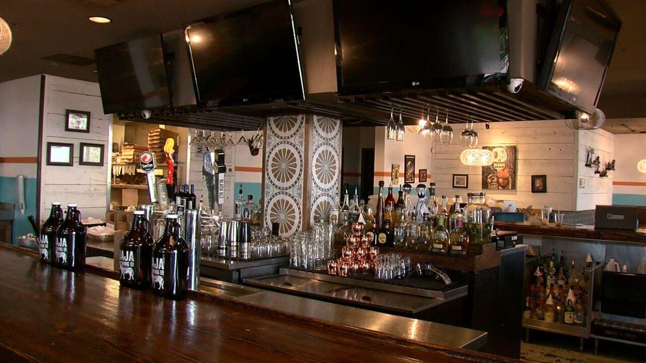 Revolu Restaurant