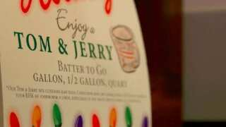 Montana Made: City Bar's Tom and Jerrys