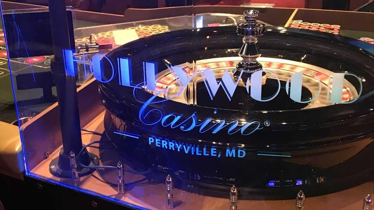 N.E.W. Casinos