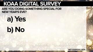 NYE Survey