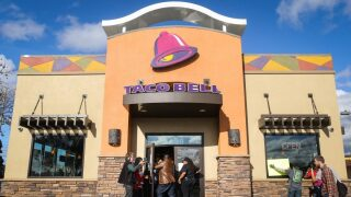 Taco Bell is giving away $6 million in college scholarships