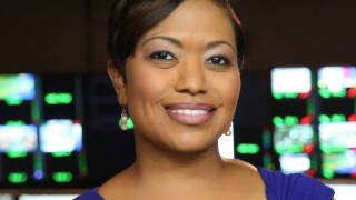 Angela Green joins WTXL Sunrise