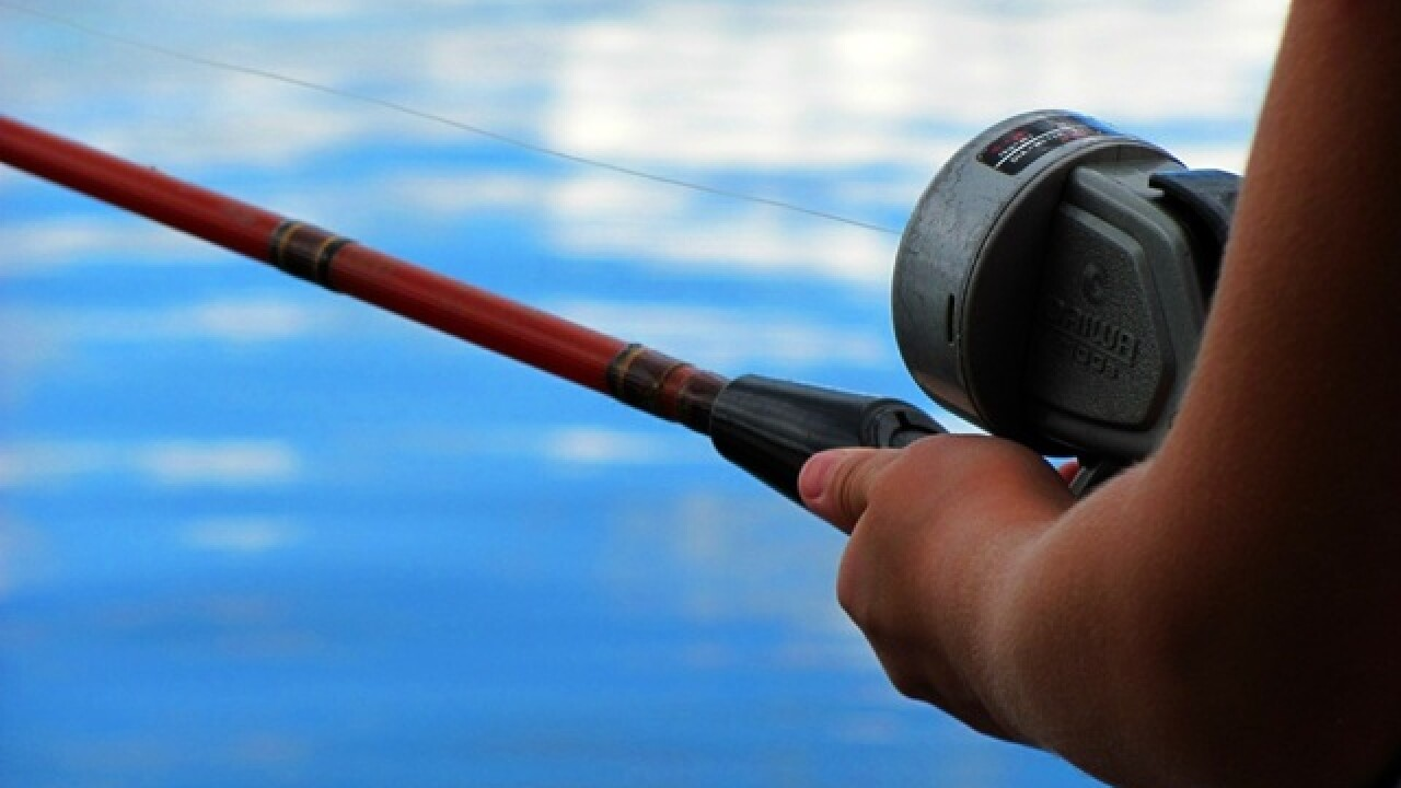 Ohio sport fishing rules just changed