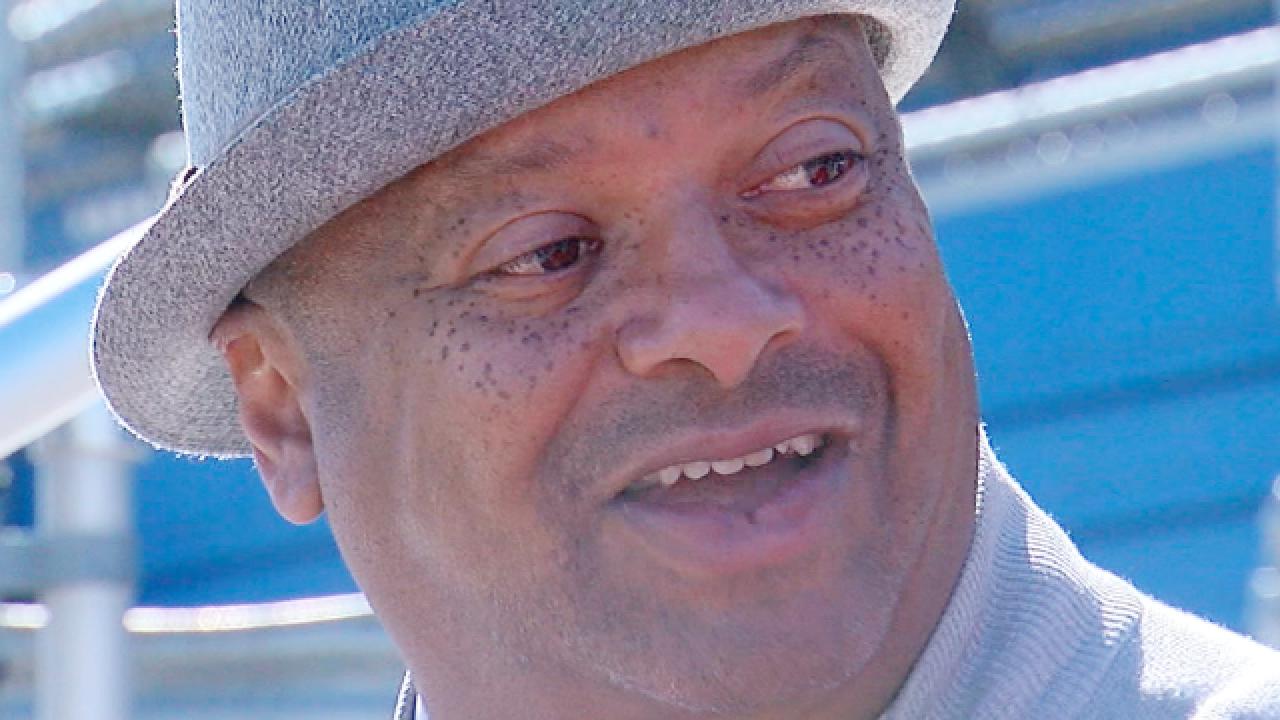 The man, the legend behind Stargel Stadium