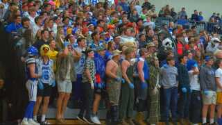 High School Basketball Scores and Highlights 2-8-19