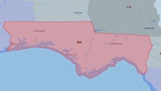 Florida officials approve new 448 area for North Florida