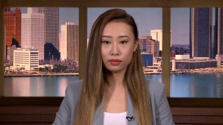 Kathy Zhu, ex-Miss Michigan, claims pageant dethroned her for conservative views