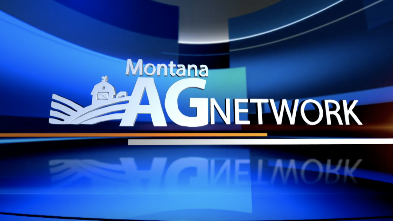 Montana Ag Network report for March 25
