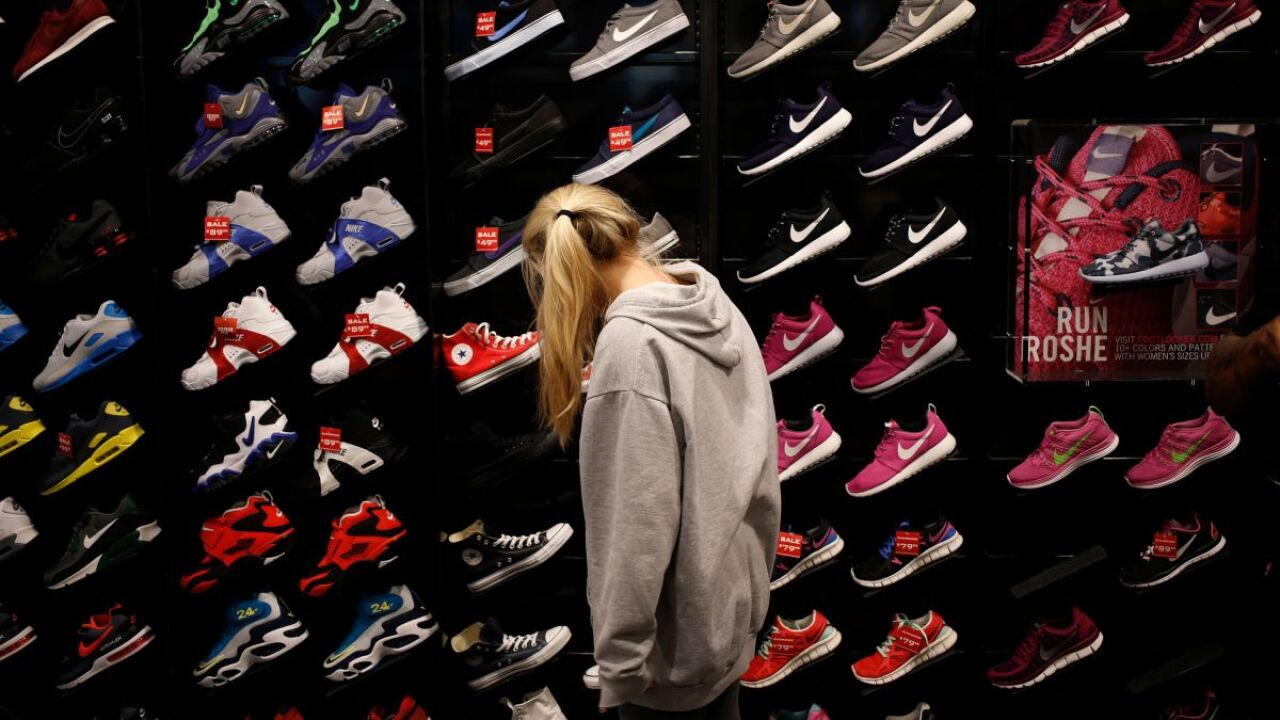 Adidas, Nike, Crocs join more than 200 footwear companies warning Trump over tariffs
