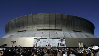 Saints Pandemic Refunds Football