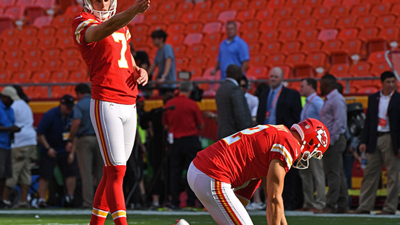 Nick Jacobs: Special teams snaps key in determining who makes Chiefs roster