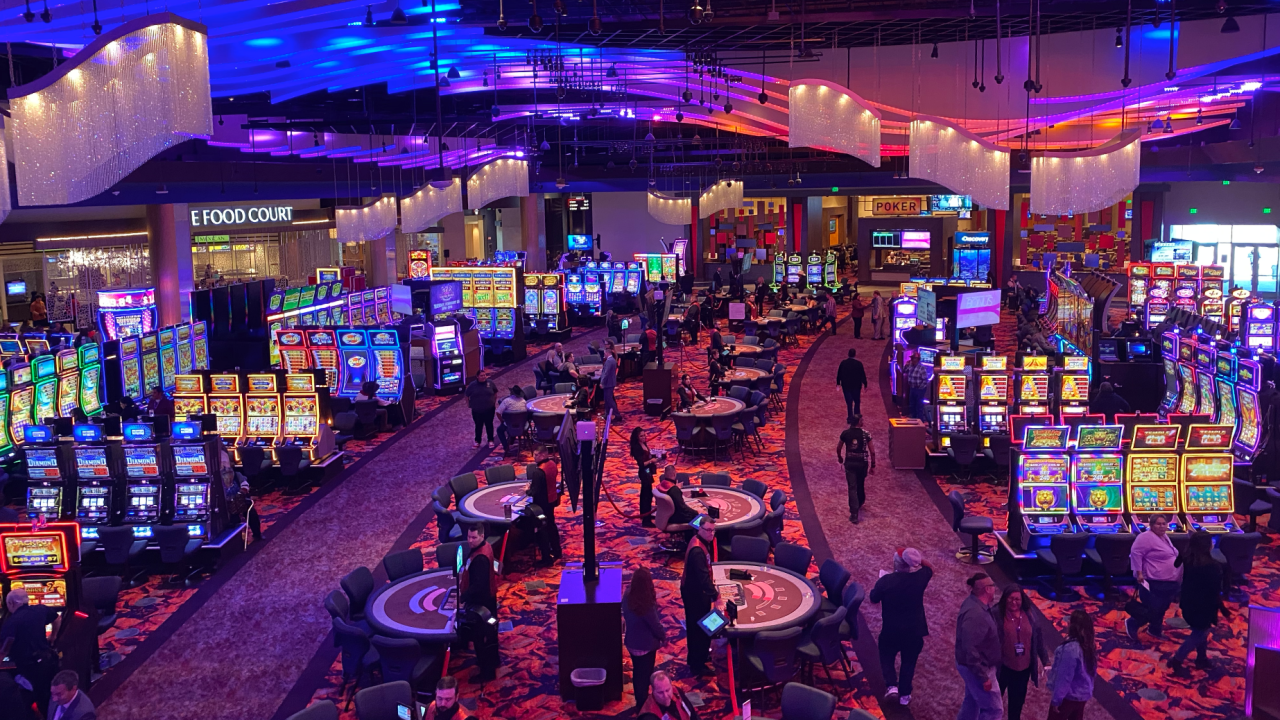 New Desert Diamond West Valley Casino 2020