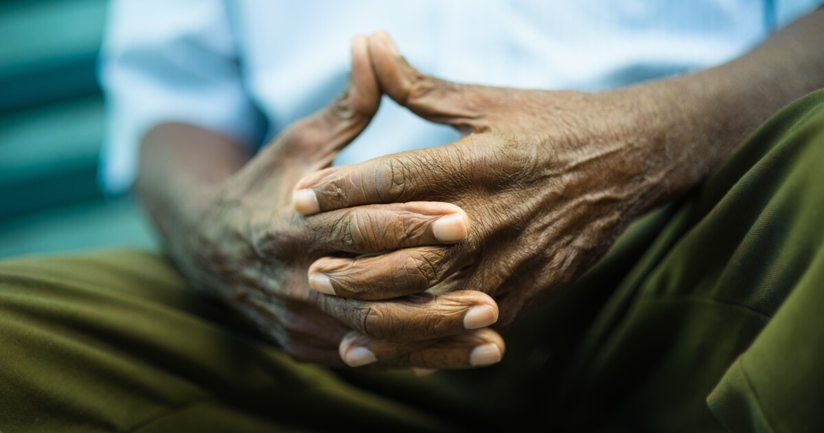 Why African American men are more likely to get prostate cancer