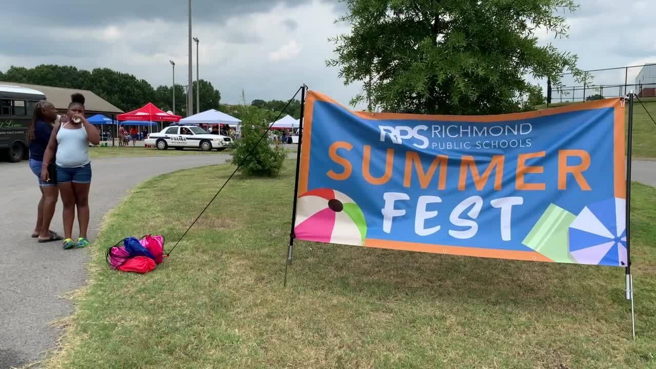 RPS Summer Fest