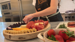 Charcuterie Boards, Avery's Appetite