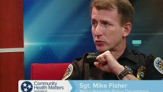 Community Health Matters: Personal Safety